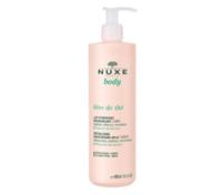 Nuxe Body Rêve De Thé Lait Hydratant Ressourçant Fl Pompe/400ml à Auterive