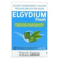 Elgydium Fresh Pocket 12 Pastilles à Auterive