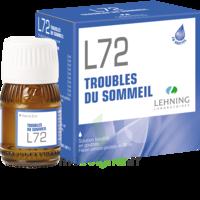 Lehning L72 Solution Buvable En Gouttes 1fl/30ml à Auterive