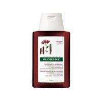Klorane Quinine + Edelweiss Bio Shampooing 400ml à Auterive