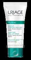 Hyseac Masque Peel-off Doux Fl/100ml à Auterive