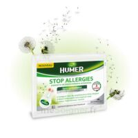 Humer Stop Allergies Photothérapie Dispositif Intranasal à Auterive